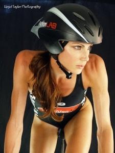 Bicycle Girl!