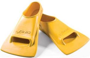 finis.swim.fins.yellow