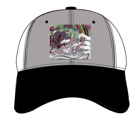 new cap design-1