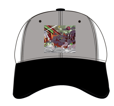 new cap design-2