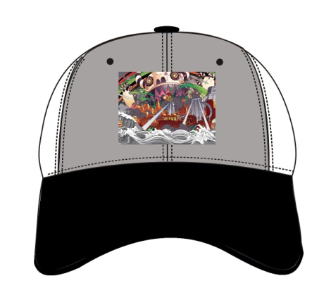 new cap design-3