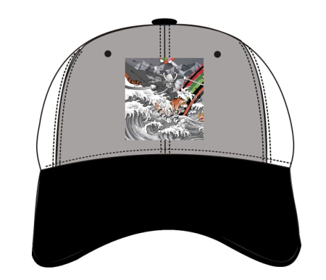 new cap design-4