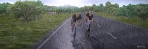 bkool-realweather-rain