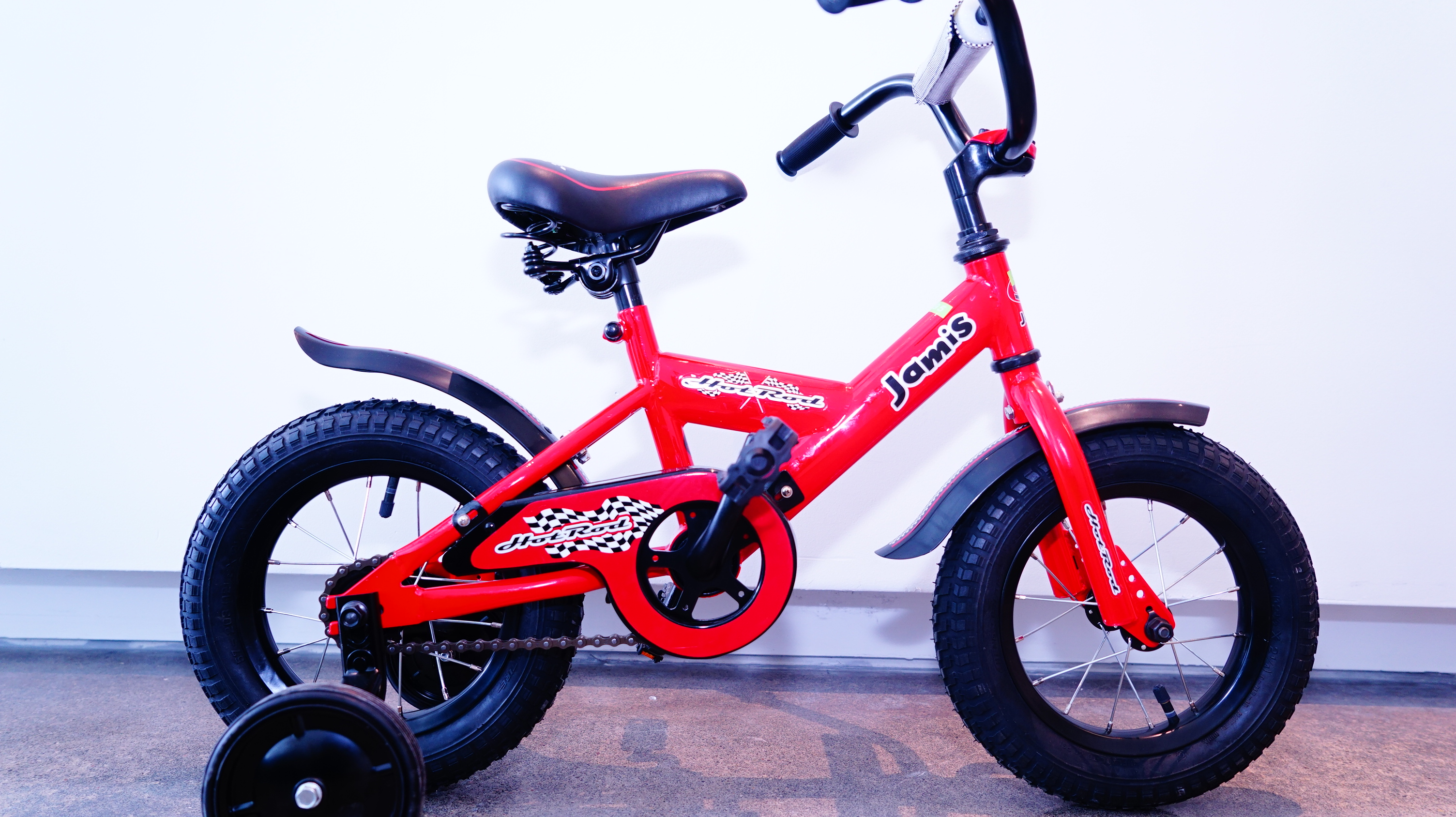 Jamis Kids Bicycles Available At Rb Inc Pedalpusher