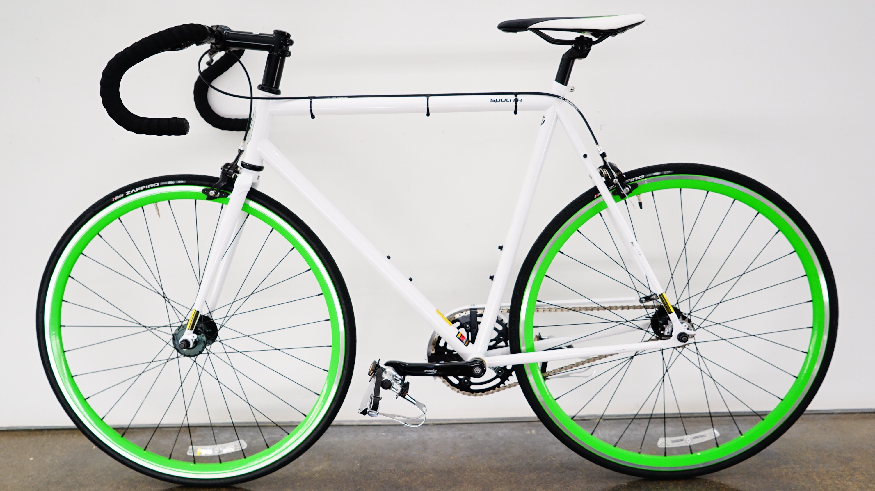 Jamis 2015 Sputnik Single Speed | pedalpusher
