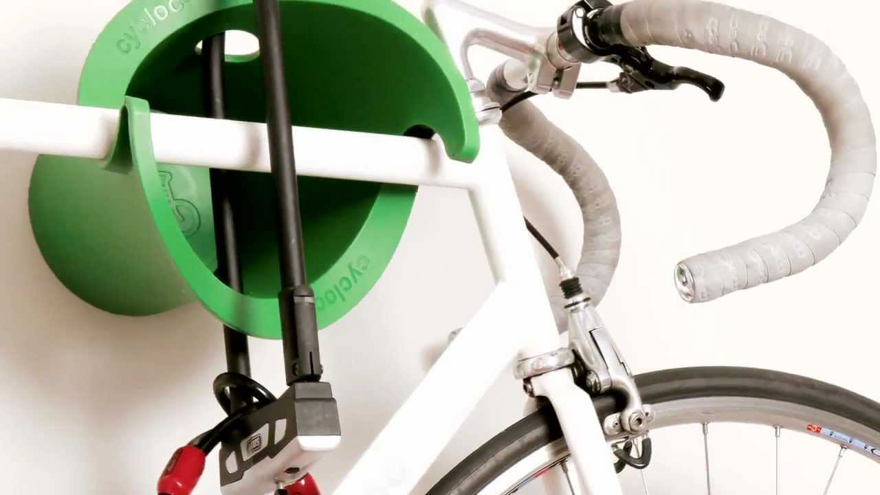 Cycloc Bicycle Storage Answers Pedalpusher