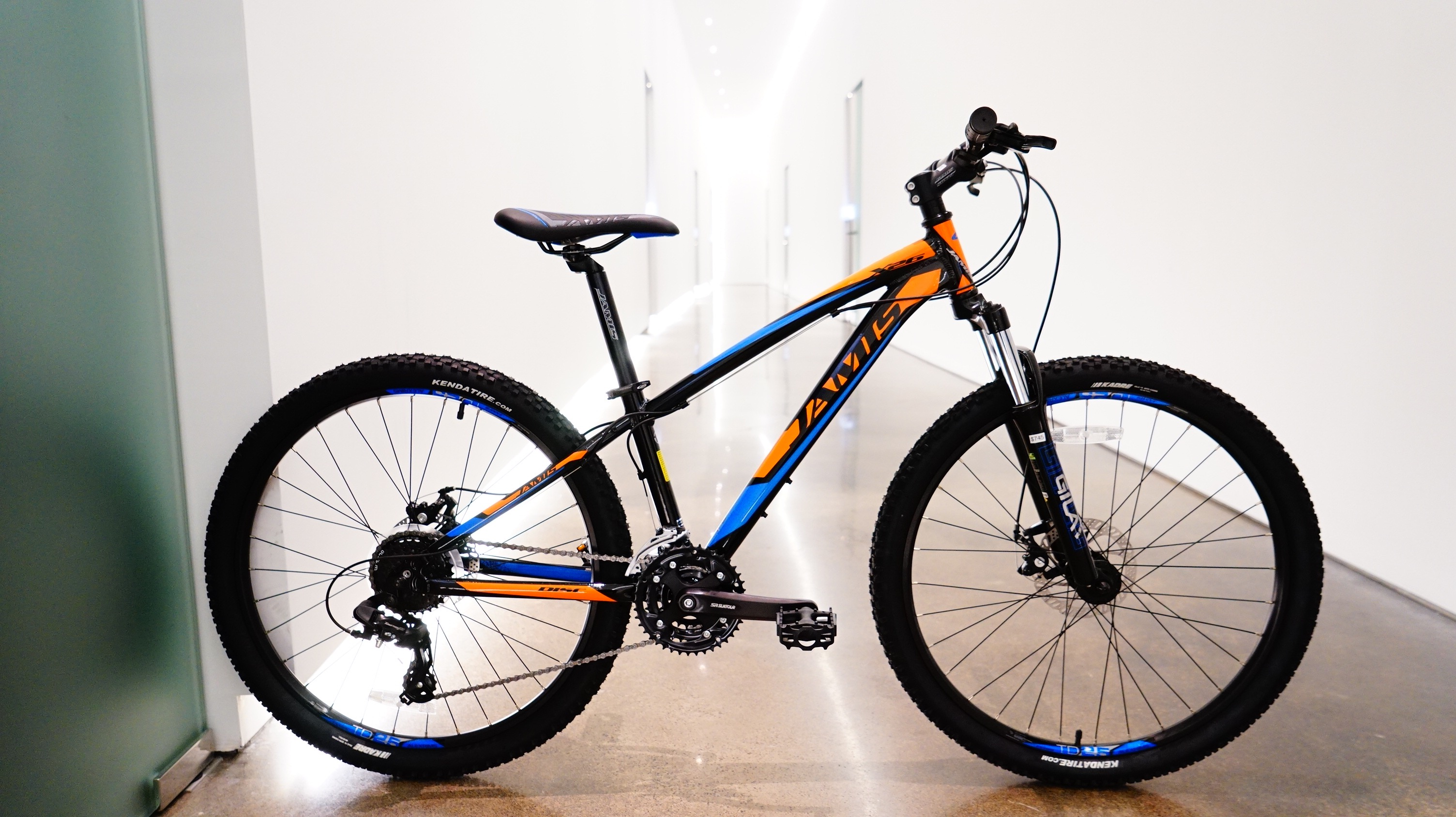 Kids Bicycles 26 Is Like A 29 For An Adult Pedalpusher
