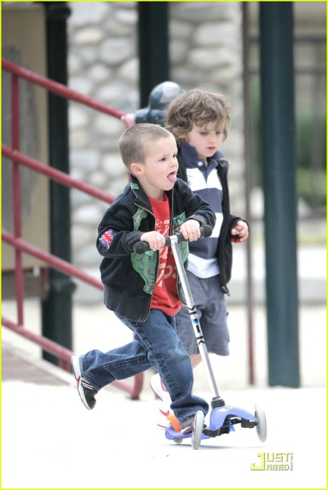 beckham-jr-mini